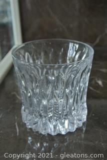 Bar Cart Glassware