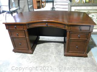 Martins Landing Executive Desk