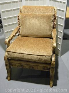 C.R. Laine Arm Chair
