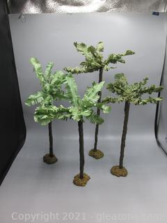Fontanini Nativity Accessory Trees (B)