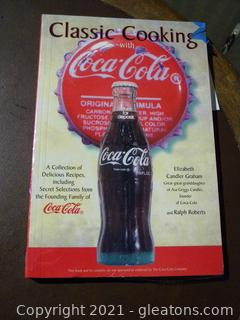 Coke Cook Book