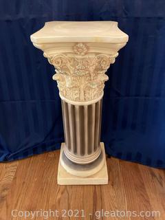 Decorative Column/Pedestal B