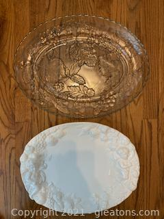 Stunning Serving Platters