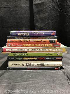Lot of Children Books