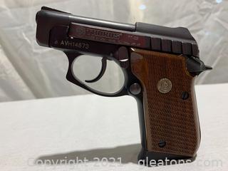 Taurus PT-22LR Pistol
