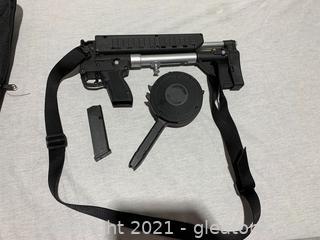 Kel Tec Sub 2000 9mm