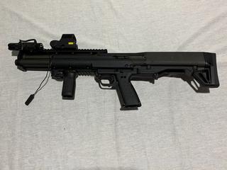 Kel Tec KSG Gen 2 Gauge Shot Gun