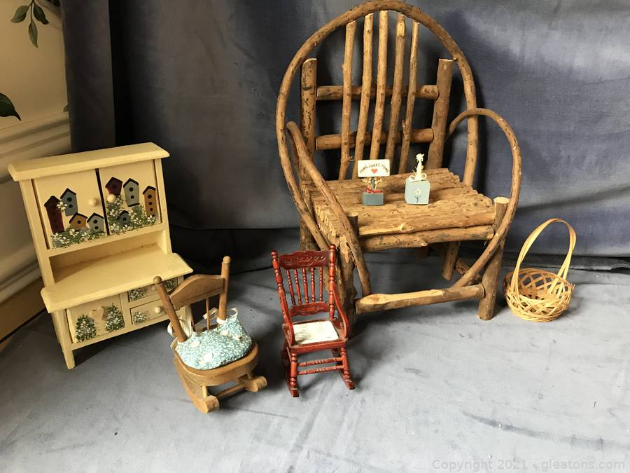 Lifetime Collection Downsizing Sale in Tyrone GA Online Auction