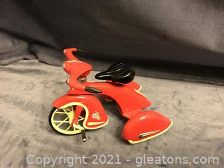 Hallmark Classic Kiddy Car tricycle
