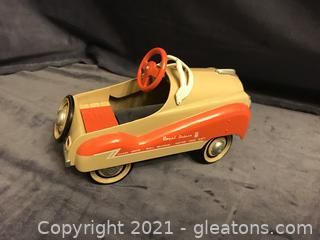 Hallmark Classic Kiddy Car Royal Delux