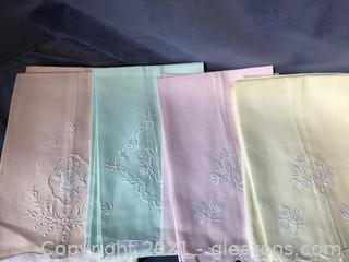 14 NEW guest towels