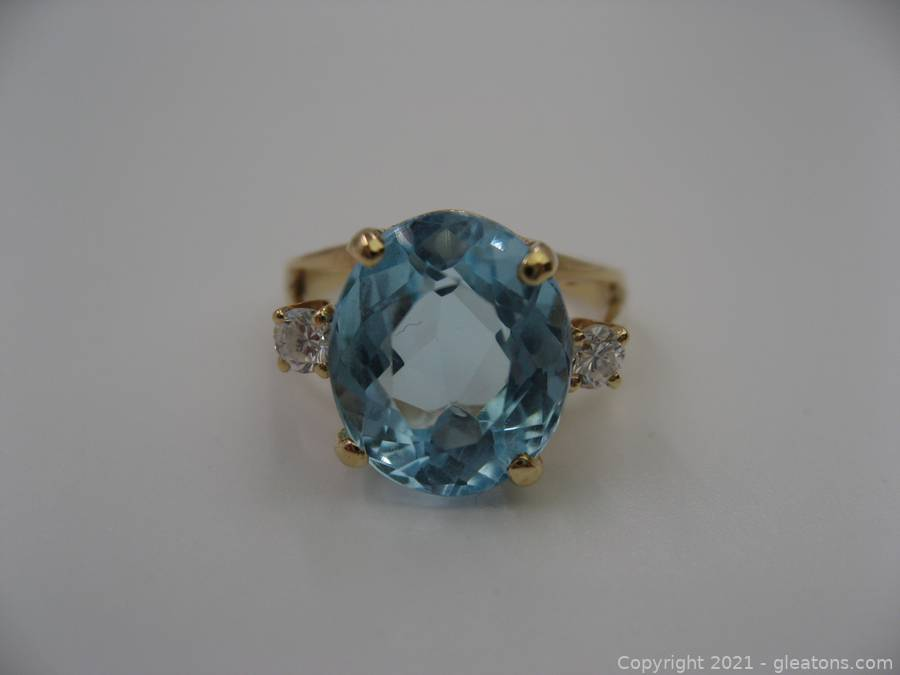 Collection of Fine Estate Jewelry Part One