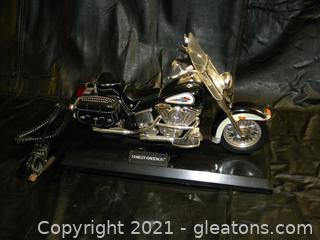 Harley Davidson Phone