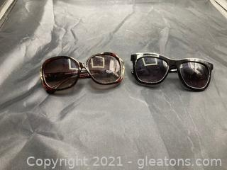 Hermes and Tom Ford Women Sunglasses