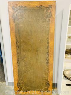 Custom Made Table Top / Decorative Panel