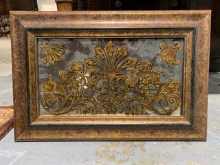 Old World Baroque Elegance Painting By John Richards