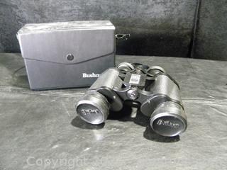 Bushnell Ensign Binoculars with Case