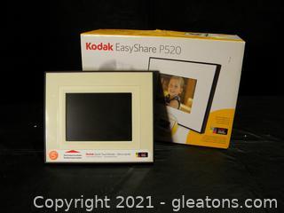 Kodak Easy Share Digital Frame