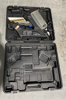 Mastercraft Battery Power Nail Gun