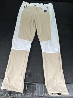 Ladies Top Ship Sno Pants