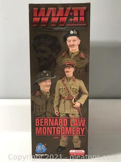 "Bernard Law Montgomery 12"""