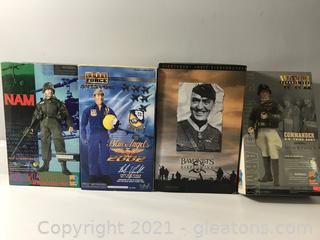 Military & Adventure GI Joe Lot