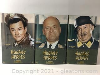 Lot of Hogan's Heroes