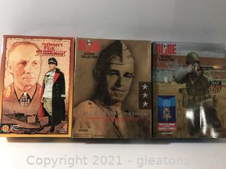 Gl Joe Classic Collection