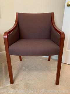 Stowe and Davis Office Chair