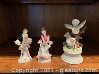 Timeless Ceramic Pieces