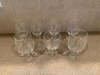 Glass Lot (Lot of 20)