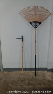 Useful Outdoor Yard Tools