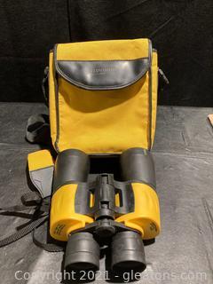 Fieldvison Binoculars 7 x 50 Waterproof/Fogproof Nitrogen Filled