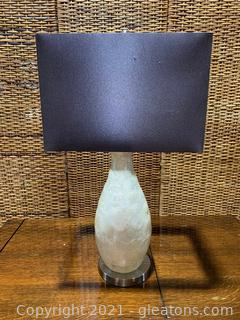 Shell Design Table Lamp