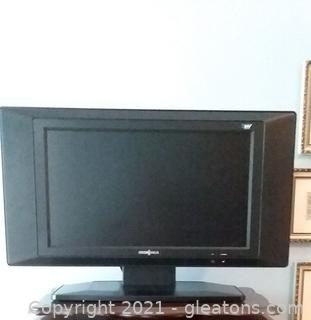 "20"" Insignia Combo DVD/LCD TV Model: NS- 20CLTV"