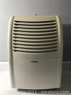 Haier Pint Mechanical Dehumidifier
