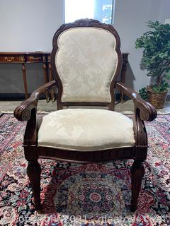 Lovely Louis XV Arm Chair