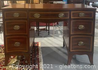 Drexel Mahogany Desk