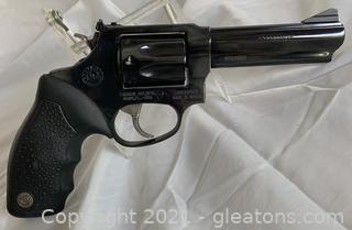 Taurus 22 Magnum Revolver
