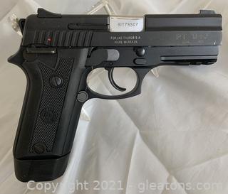 Taurus PT 940 40 CAL