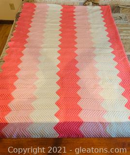Blankets and Quilts