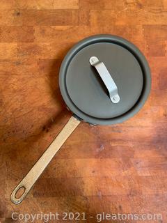 Calphalon 2½Qt Commercial Sauce Pan