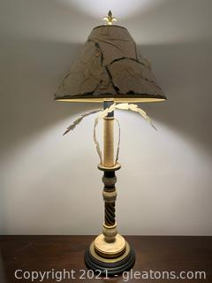 Appealing Tall Table Lamp