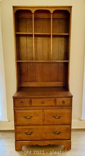 Perfect Butlers Pantry Hutch