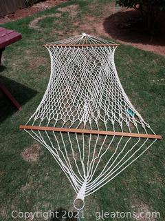 Relaxing Rope Hammock (No Frame)
