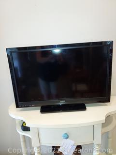 "32"" Vizio Flat Screen TV"