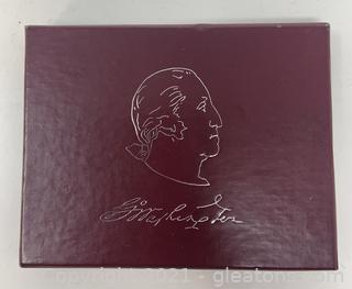 George Washington Silver Half Dollar (1pc)