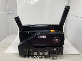 Sankyo Sound 500 Super 8 Single 8 Movie Projector