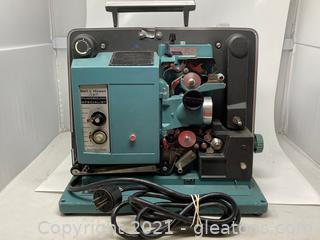 Bell & Howell 545 Filmsound Specialist Projector