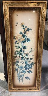 """Lovely """"Chinese Florals"""" byTurner Accessories"""